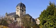 La Basilique Notre-Dame à Alençon