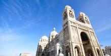 La cathédrale Saint-Marie-Majeure de Marseille