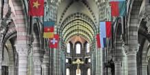 La cathédrale Notre-Dame-et-Saint-Arnoux de Gap