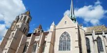 La Cathédrale Saint-Bénigne de Dijon