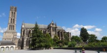 La cathédrale Saint-Étienne de Limoges