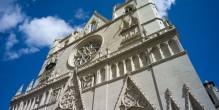 La Cathédrale Saint-Jean-Baptiste de Lyon