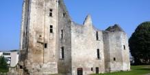 Le château Barrière à Périgueux