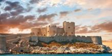 Le Château d'If de Marseille
