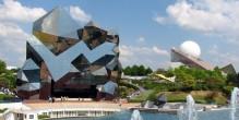 Le Futuroscope de Poitiers