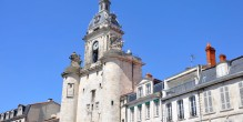 La Grosse Horloge de La Rochelle