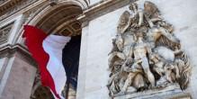 Le musée de l'Arc de Triomphe à Paris