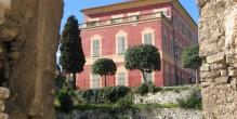Le musée Matisse à Nice