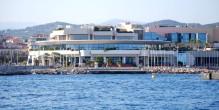 Le Palais des Festivals de Cannes