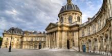 Le Palais du Luxembourg à Paris