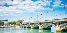 Le pont Saint-Esprit de Bayonne