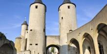La Porte des Allemands à Metz