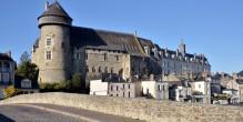 Le Vieux-Château de Laval