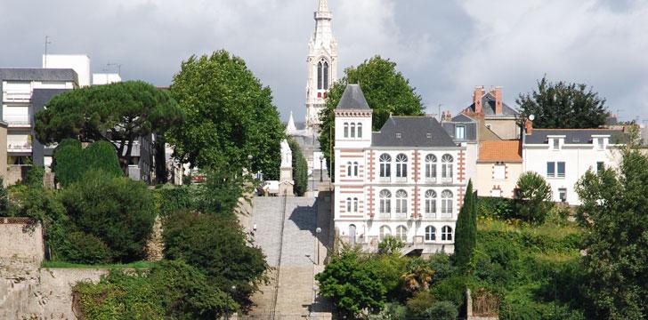 Le Musée Jules Verne à Nantes
