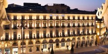 Le Grand Hôtel de Bordeaux & Spa