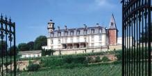 L'hôtel Château d'Isenbourg à Rouffach