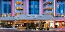L'hôtel JW Marriott à Cannes