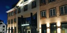 L'hôtel Régent Petite France à Strasbourg