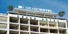 Le Grand Hôtel à Cannes