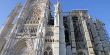 La cathédrale Saint-Pierre de Beauvais