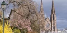 L'Église Saint-Paul de Strasbourg
