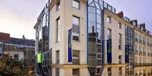 L'hôtel Arcantis Jules Verne à Nantes