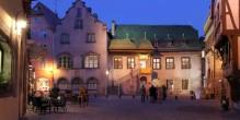 Le Koïfhus (ancienne douane) à Colmar