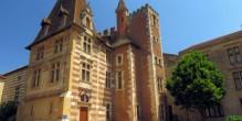 Le musée des Beaux-Arts d'Agen