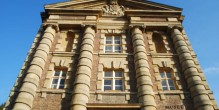 Le Musée Rimbaud à Charleville-Mézières