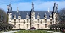 Le Palais Ducal à Nevers