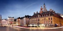 La Vieille Bourse de Lille