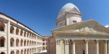 L'hospice de la Vieille Charité à Marseille